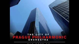 Best Hans Zimmer The City of Prague Philharmonic Orchesta - Mission Impossible II