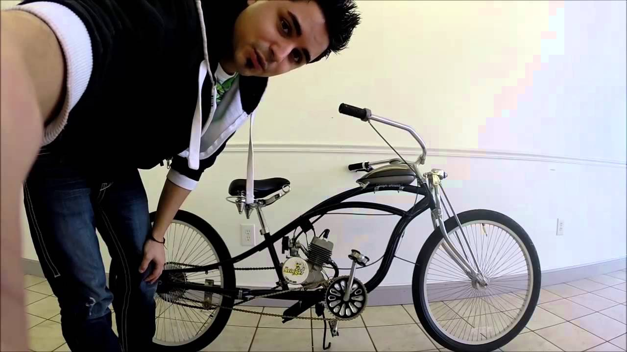 Sd Stinger Bike Motor Kit Clutch Install Promo Code