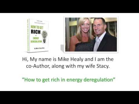 FREE BOOK- How to Get Rich in Energy Deregulation