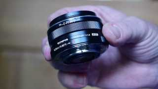 A Look At The Olympus 17mm F1.8 Micro Four Thirds Prime Lens