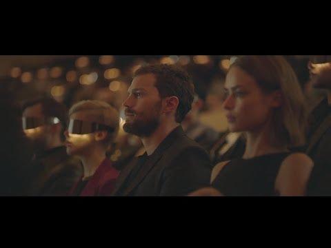 BOSS The Scent 2018 FULL Advert  Jamie Dornan & Birgit Kos