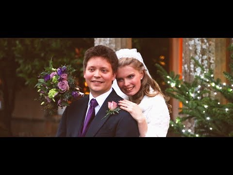Lucknam Park Hotel Wedding // Codi & Ben // Wedding Film