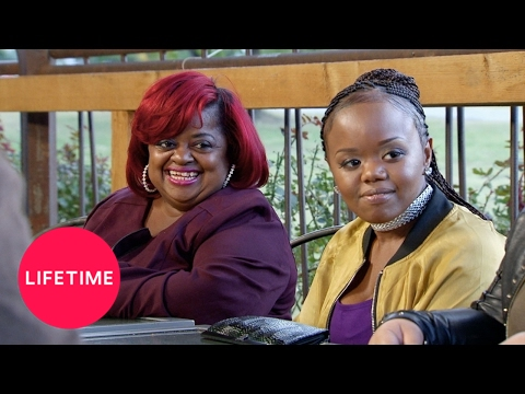 Download Little Women: Atlanta - The Girls Meet Nico (Season 3, Episode 4) | Lifetime