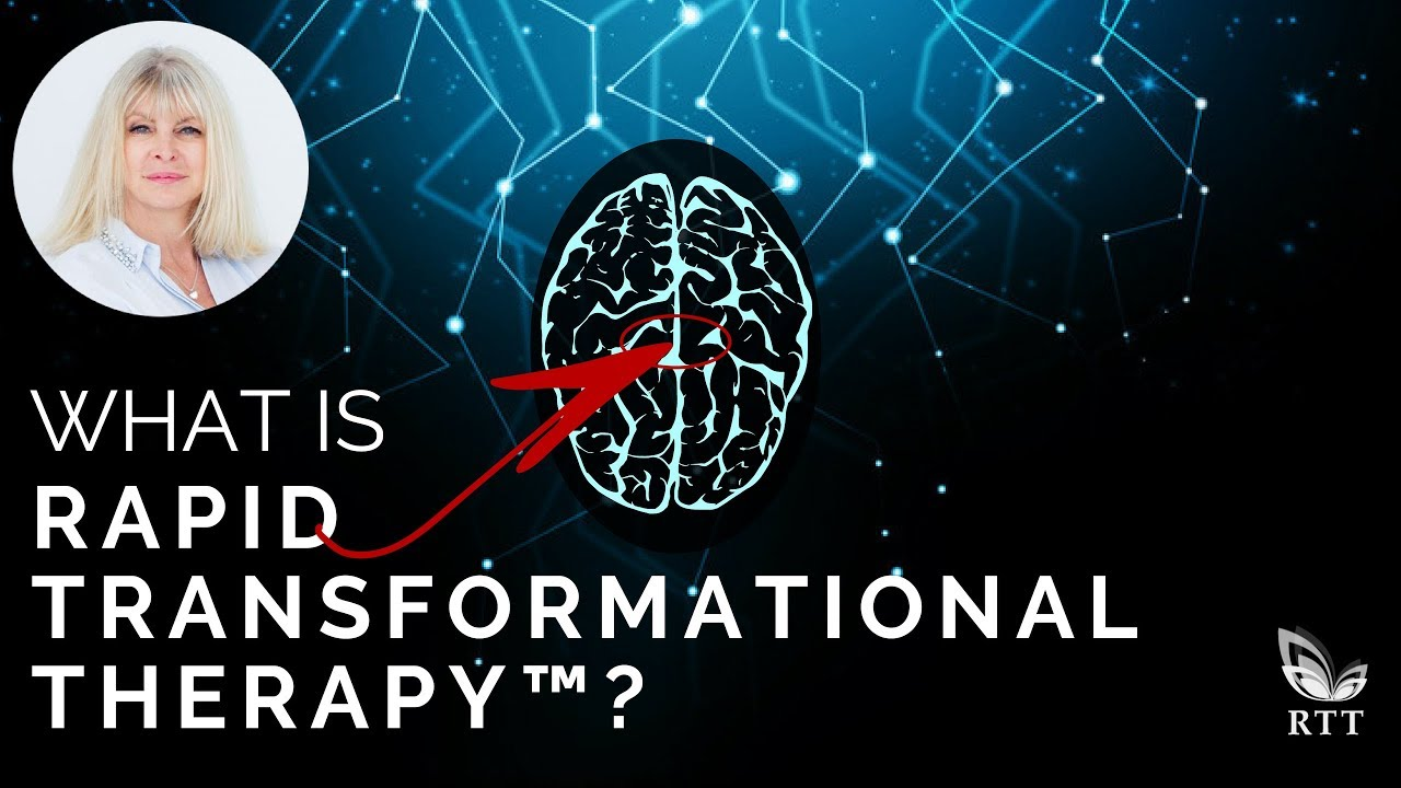 What is Rapid Transformational Therapy® (RTT®)?   Marisa Peer