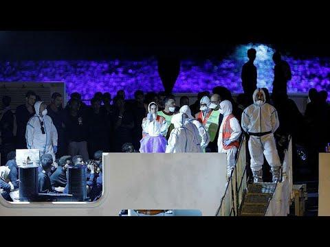 Diciotti: Alle Migranten von Bord, Ermittlungen gegen Salvini