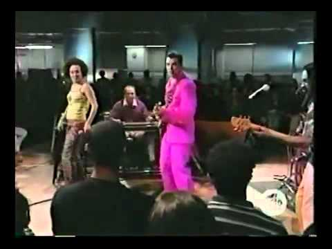 Fuzzy Freaky   David Byrne Sessions at West 54th Street 10131998 avi