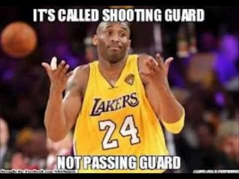 Kobe Memes Youtube