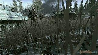 Speed Game - Call of Duty 4 : Modern Warfare - Fini en 1h38 - 2/2