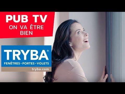 Spot TRYBA par l'agence de Publicité Big Success - Bien-être
