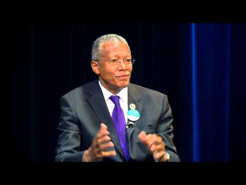 Manhattan Borough President Primary Debate