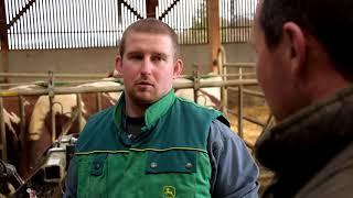 Semaine du salariat agricole - Jean-Antoine, salarié en élevage laitier