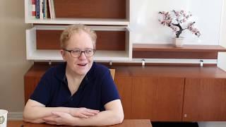 Project Access + MHASF Series: Ellen discusses Mental Health, LGBTQ, and more