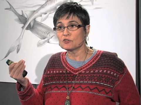 Diana Papoulias, Ph.D.