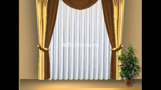 Купить шторы. Шторы для гостиной. Шторы для спальни(, 2014-10-15T18:44:08.000Z)