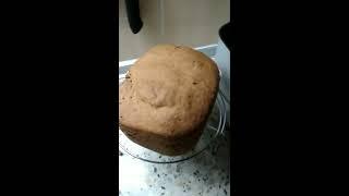Хлеб рецепт, ВЫПЕЧКА ХЛЕБА. #хлеб #домашний