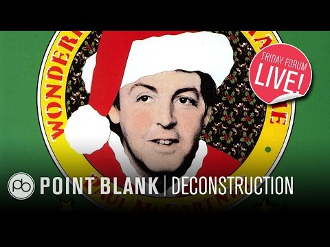 Paul McCartney - Wonderful Christmas Time Ableton Live Deconstruction (FFL!)