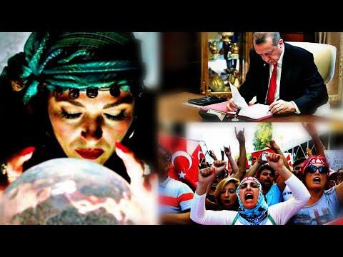 Ողջ թուրքիան ճանաչեց ցեղասպանությունը. Թուրք գուշակը ասաց թուրքերի մահվան օրը