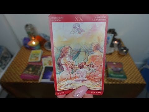 SAGITTARIUS: A Mysterious Attraction Is Bonding The Two Of You.. June General Love Reading