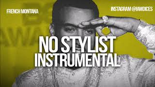 french montana no stylist piano