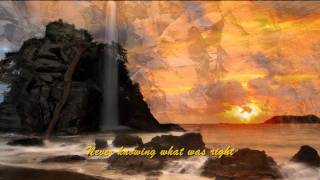 After All By AIR SUPPLY  With Lyrics