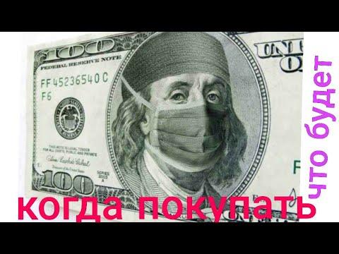Доллар. Прогнозы. Коридор