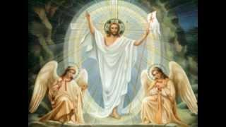 Пасха, Христос Воскрес! христианская песня
