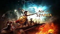 Age of Sparta Android GamePlay Trailer (1080p)
