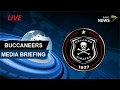 Orlando Pirates Media Briefing, 13 February 2017