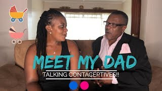 P2? CONDOMS? COIL?// TALKING CONTRACEPTIVES WITH MY DAD!!!