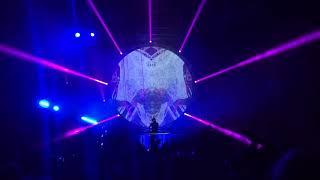 Alan Walker (All falls down & Diamond Heart) live @ Innsbruck 10.03.2018 Conquer of the Alps