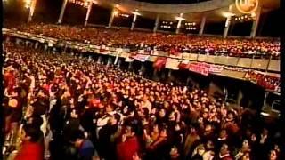 los prisioneros festival viña del mar 2003 completo