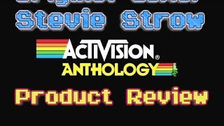 Activision Anthology | 45 Atari 2600 classic games for mobile