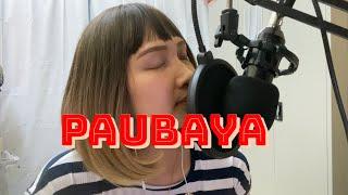 """""""Paubaya"""" (Moira) Acoustic Cover   Nouella Jane"""