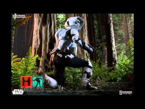 Habi Noticias 21/9 - Hot Toys, Sideshow, Tsume Art, Pop Culture