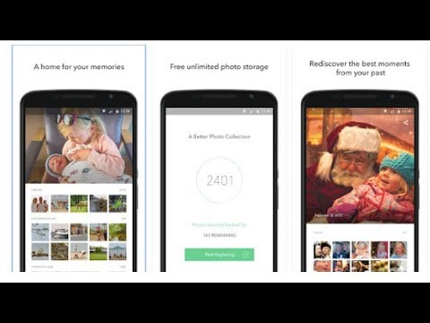 How to Automatically Backup Your Photos on Android - don,t need google photos or google drive