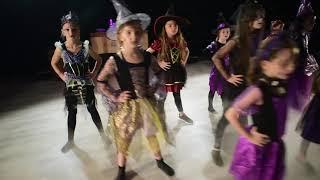 Clip Halloween Enfants 6/10 ans