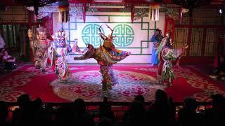 The Mongolian National Song and Dance Ensemble 15, Ulantanbaar, Mongolia