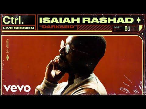 Isaiah Rashad - Darkseid
