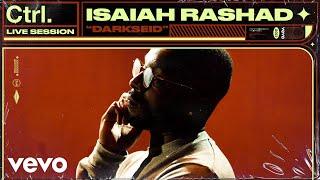 Isaiah Rashad - Darkseid (Live Session) | Vevo Ctrl