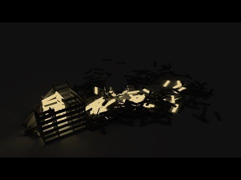 Cool Blender 2 8 bullet physics simulation tutorial — Blender Community