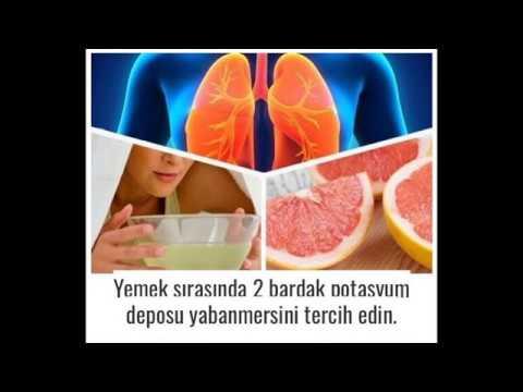 Sigara Içenler Için, Üç Günde Akciğer Temizleme Yöntemi