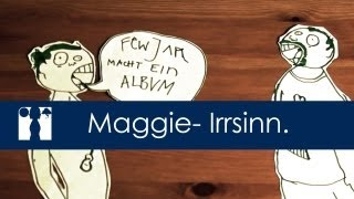 Fewjar macht ein Album: Folge 5 - Maggiepulver- Remix und anderer Irrsinn.