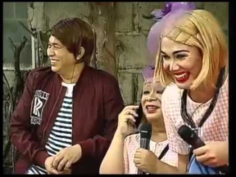 Eat Bulaga AlDub Kalyeserye - November 30, 2015 (Day 118:Letting Go of the Past)