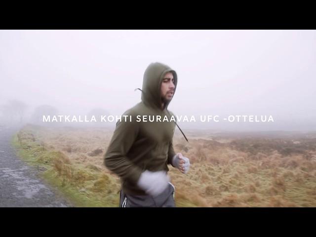 A Viaplay Original Makwan Amirkhani Inside traileri osa 2