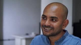 Cool Escapes Maldives: Talking to Ibrahim Arafath, Creative Director in Malé