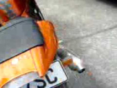 Honda CBR250rr Tyga