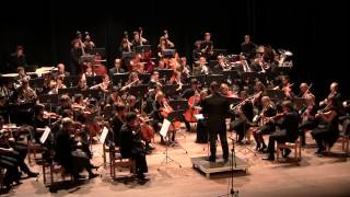 Edvard Grieg - Peer Gynt Suite No. 1 - 4 In The Hall Of The Mountain King - 't Muziek Frascati