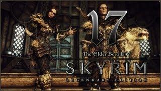 Прохождение TES V: Skyrim - Legendary Edition — #17: Йоррваскр
