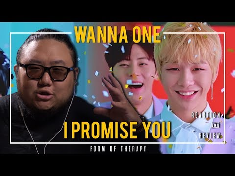 "Free Download Producer Reacts To Wanna One ""i Promise You"" (i.p.u.) Mp3 dan Mp4"