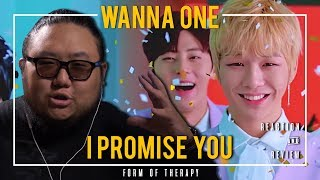 """Video Producer Reacts to Wanna One """"I Promise You"""" (I.P.U.) download MP3, 3GP, MP4, WEBM, AVI, FLV April 2018"""